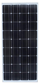 Солнечная панель 100 Вт, 12 В CHN100-36M Моно
