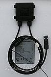 Солнечная панель 100 Вт, 12 В CHN100-36M Моно, фото 3