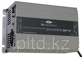 Инвертор синусоидальный 12 В DC / 220 В AC, 250 Вт, производства TBS Electronics