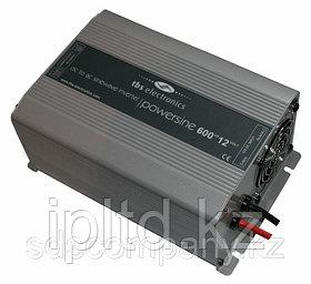Инвертор синусоидальный 12 В DC / 220 В AC, 500 Вт, производства TBS Electronics