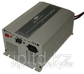 Инвертор синусоидальный 24 В DC / 220 В AC, 600 Вт, производства TBS Electronics
