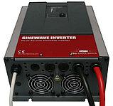 Инвертор синусоидальный 24 В DC / 220 В AC, 1000 Вт, производства TBS Electronics, фото 2