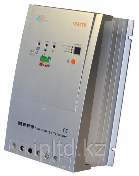 Контроллер заряда Tracer MPPT 40 А, 12/24 В