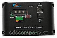 Контроллер заряда EPRC10-EC PWM (с таймером) 10 А, 12/24 В, фото 1