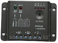 Контроллер заряда LandStar PWM (с таймером) 5 А, 12 В, фото 1