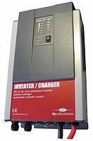Инвертор синусоидальный/зарядное устройство 12 В DC / 220 В AC, 1300 Вт, производства TBS Electronics, фото 1