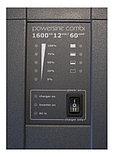 Инвертор синусоидальный/зарядное устройство 12 В DC / 220 В AC, 1300 Вт, производства TBS Electronics, фото 2