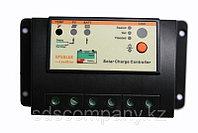 Контроллер заряда LandStar PWM 20 А (с таймером), 12/24 В, фото 1