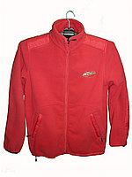 Флисовая куртка polartec 400