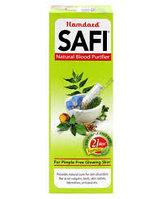 Сафи Safi (Hamdard), 200 мл, очищение крови, кишечника, заболевание кожи, прыщи, угри,акне, токсины, шлаки