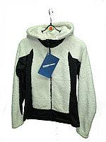 Флисовая куртка polartec женская