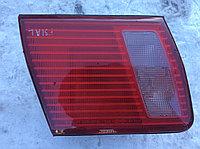 Фонарь на крышку багажника левый Mitsubishi Diamante