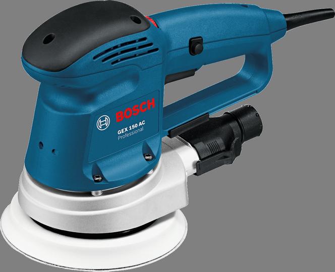 Bosch GEX 150 AC 0601372768