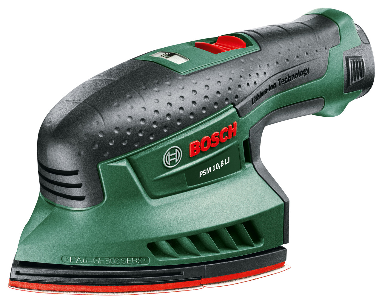 Bosch PSM 10,8 LI 0603976923