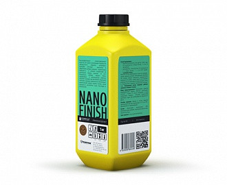 Нано-консервант (3-й шаг нано-мойки) NANO FINISH  Complex®