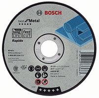 Отрезной круг Expert for Metal BOSCH
