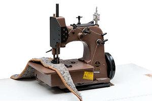 Оверлок Gemsy GEM 20-2B (ковровый оверлок)