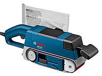 Bosch ленточная шлифмашинка GBS 75 AE 0601274708