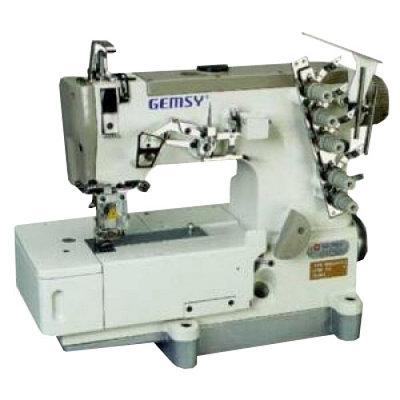 Распошивальная швейная машина Gemsy GEM 500-B01