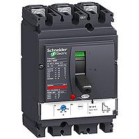 LV429630 Автоматический выключатель 3П3Т Compact NSX100F TM100D