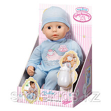 Кукла-мальчик с бутылочкой Baby Annabell, 36 см