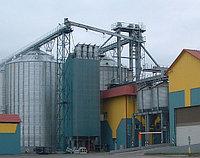 Зерносушилка на дизельном топливе CHIEF CD 16/48, фото 1