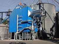 Зерновая сушилка на дизельном топливе, газе CHIEF CD 7/48, фото 1