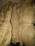 Рафия Натуральная для оформления подарков весом 1 кг, фото 2