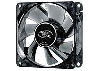 "Кулер для корпуса ""Cooler for Case Dimensions :80mm 1800±10%RPM/ 21.8CFM/20dB(A),Lights,Color"""