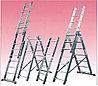 Лестница универсальная 3х14 Krause, фото 2