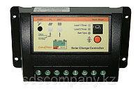 Контроллер заряда LandStar PWM (с таймером, 2 выхода на нагрузку) 20 А, 12/24 В, фото 1