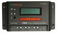 Контроллер заряда ViewStar PWM 10 А, 12/24 В, фото 1