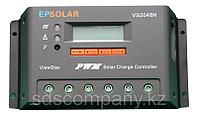 Контроллер заряда ViewStar PWM 20 А, 12/24/36/48 В, фото 1