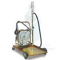 Передвижной комплект для маслораздачи с катушкой ATIS 71051948
