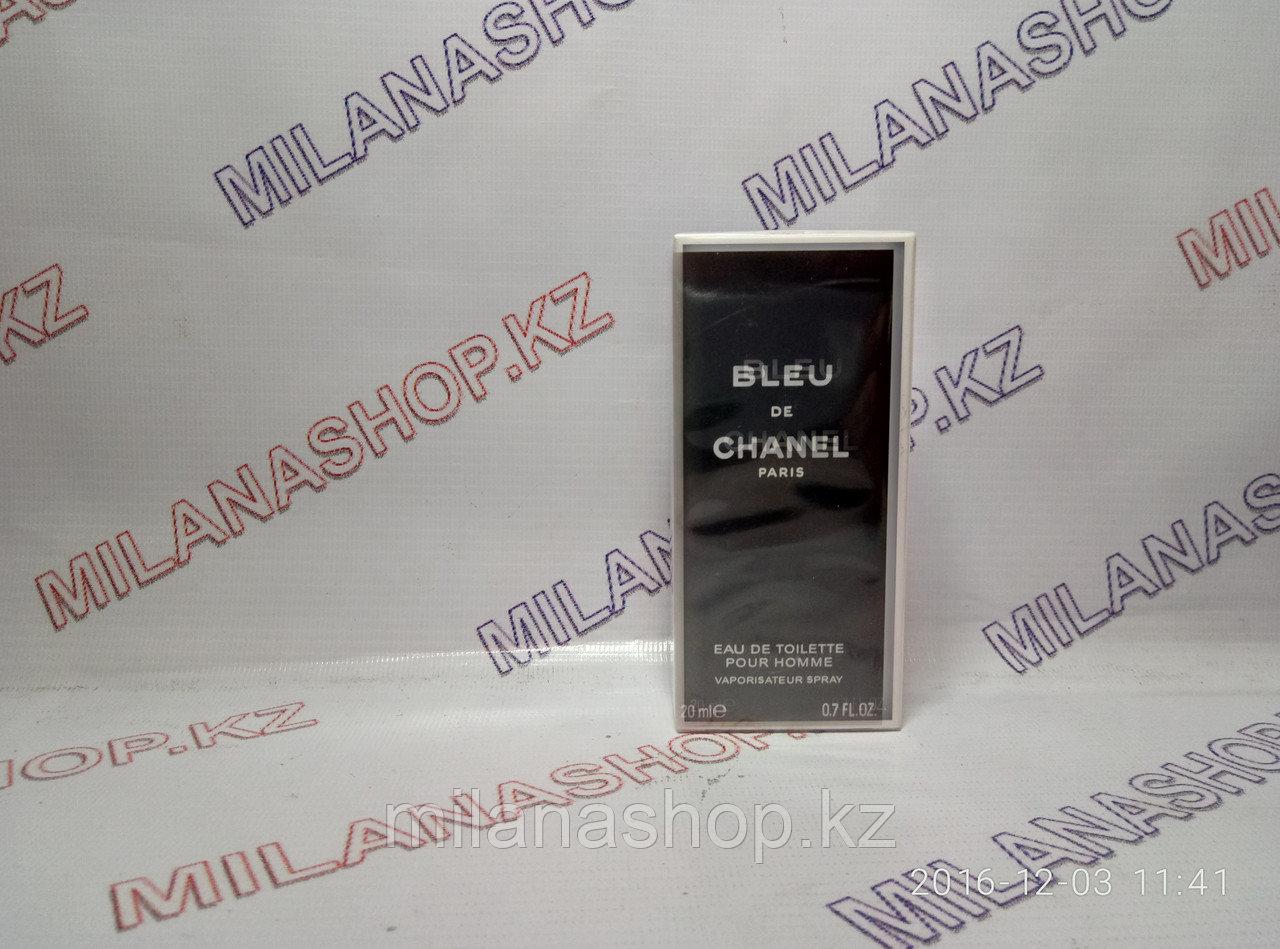 Bleu de Chanele Мини ( 20 мг )