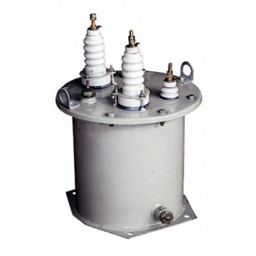 Трансформаторы напряжения НОМ-6