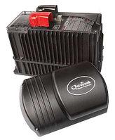Герметичный инвертор/зарядное устройство 24 В DC / 220 В AC, 2000 Вт, 50 A