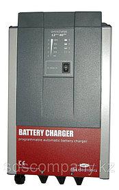 Зарядное устройство для гелевых и AGM аккумуляторов Omnicharge 12-40, 12 В, 40 А, 2выхода производства TBS Ele