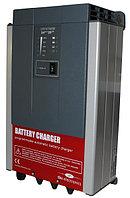 Зарядное устройство для гелевых и AGM аккумуляторов Omnicharge 24-20, 24 В, 20 А, 2 выхода, производства TBS E