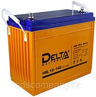 Аккумуляторная батарея HRL12-140, 140 Ач, AGM (12 лет)
