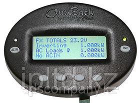 Выносная цифровая панель для инверторов/контроллеров OutBack Power
