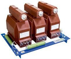 Трансформаторы напряжения 3х3НОЛ.06-6