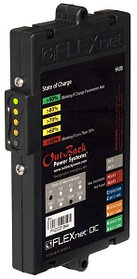 Монитор состояния аккумуляторных батарей для цифровой панели MATE