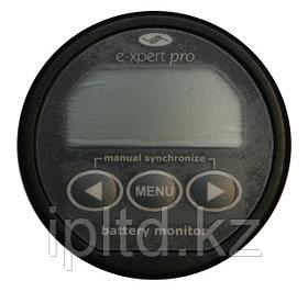 Цифровой монитор состояния аккумуляторных батарей напряжением 12/24 В, производства TBS Electronics