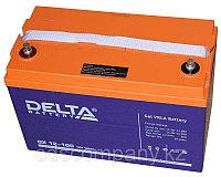 Гелевая аккумуляторная батарея GX12-100, 100 Ач, GEL, фото 1