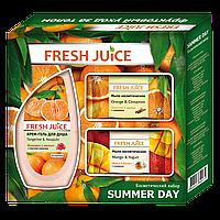 Fresh Juice Косметический набор Summer Day