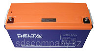 Гелевая аккумуляторная батарея GX12-150, 150 Ач, GEL, фото 1