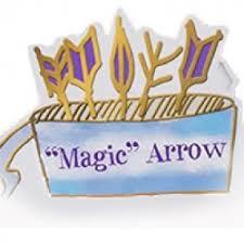 Magic Arrow/ Магическая стрела