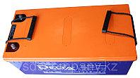Гелевая аккумуляторная батарея GX12-200, 200 Ач, GEL, фото 1