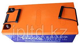 Гелевая аккумуляторная батарея GX12-200, 200 Ач, GEL
